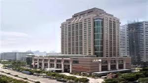 PARKLINE CENTURY PARK HOTEL SHANGHAI (FORMERLY CROWNE PLAZA CENTURY PARK SHANGHAI)