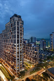 Hyatt House Kuala Lumpur