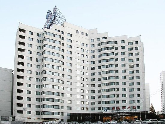 Ya Yun Cun Hotel