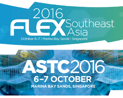 FLEX Southeast Asia 2016 / ASTC 2016
