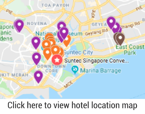 SINGAPORE VET 2019