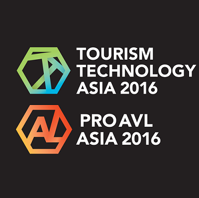 Tourism Technology Asia 2016 (TTA)
