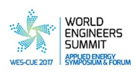 World Engineers Summit - Applied Energy Symposium & Forum: Low Carbon Cities & Urban Energy Joint Conference (WES-CUE) 2017