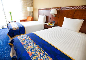 Courtyard by Marriott Shanghai - Pudong